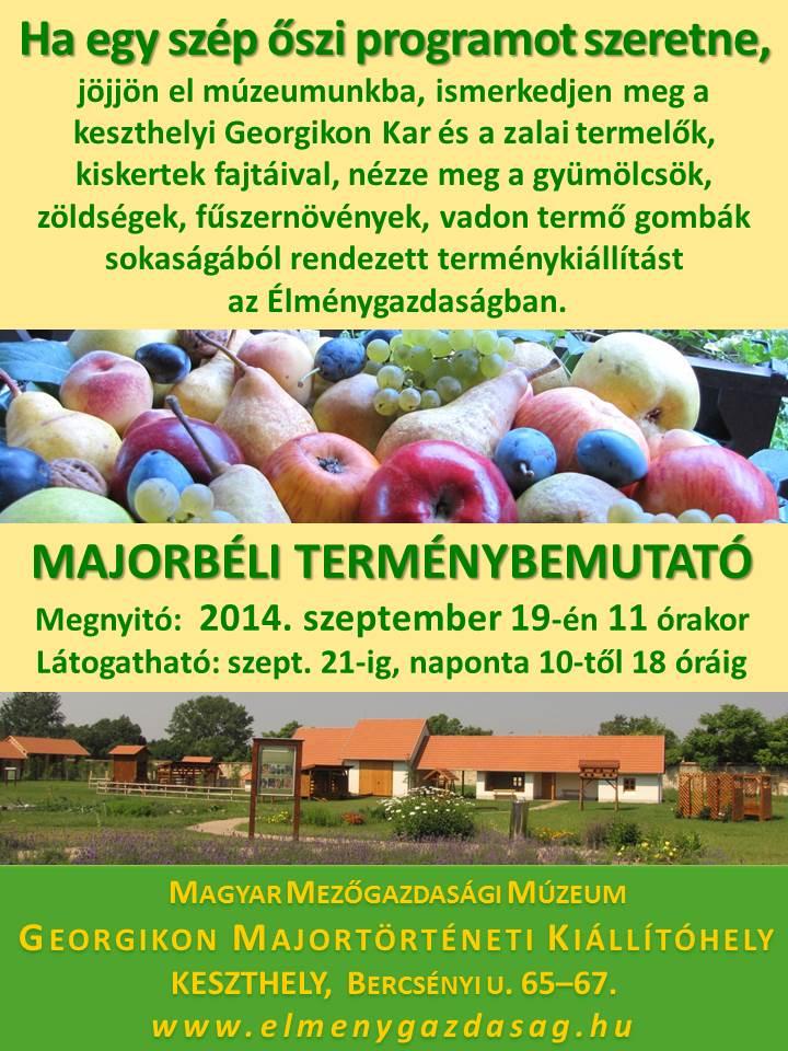 Majorbeli-oszi-termenybemutato-2014.jpg